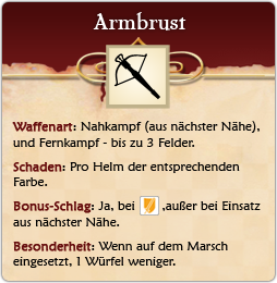 Armbrust