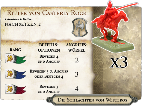 Ritter von Casterly Rock